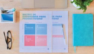 Mejora tu productividad con el método Eisenhower   Doncella Blog