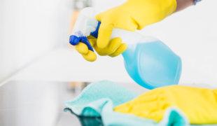 Diferencia entre limpiar, sanitizar y desinfectar